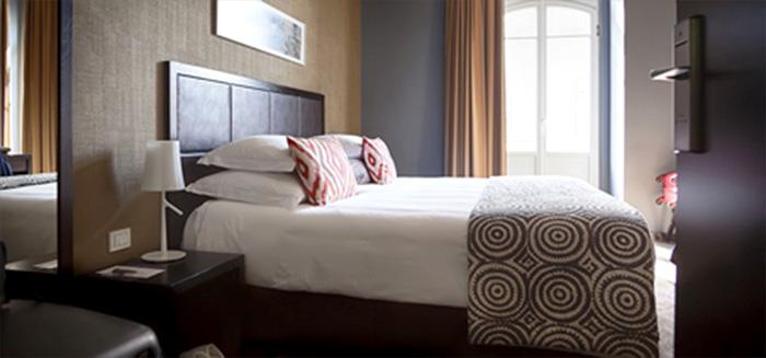 Singapore Hospitality & Bookings