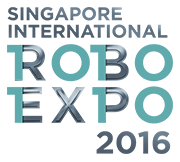 Singapore International Robo Expo 2016