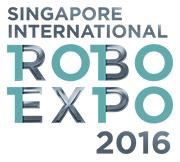 Singapore International Robo Expo 2016